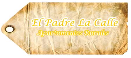 El Padre La Calle   Apartamentos Rurales
